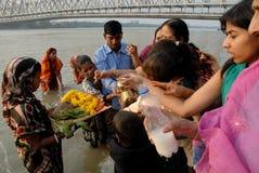 Hindu Rituals Stock Photos
