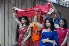 Hindu Rituals Stock Image