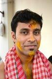 Hindu Rituals Royalty Free Stock Photography