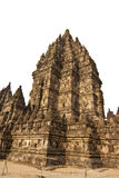 The Hindu's castle in Bali Royalty Free Stock Photo