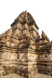 The Hindu's castle in Bali Royalty Free Stock Image