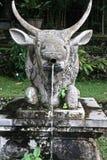 Hindu sculpture. Stock Images