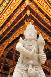 Hindu statue Stock Photo