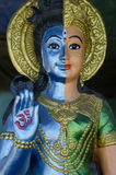 Hindu Statue Royalty Free Stock Photos