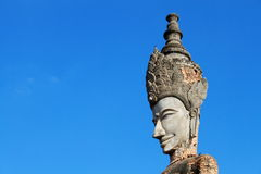 Hindu statue Stock Photos