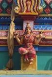Hindu statue Royalty Free Stock Photos