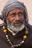 Hindu street astrologer stock photo