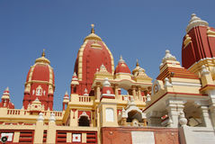 Hindu Temple Stock Photography