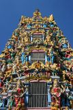 Hindu temple, Stock Photos