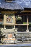 Hindu temple in Bali, Indonesia Stock Images