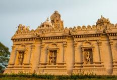 Hindu Temple Royalty Free Stock Photo