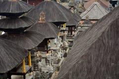 Hindu temple, Besakih, Bali, Indonesia, Stock Image