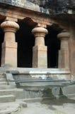 Hindu Temple, Elephanta Island, India Stock Photos