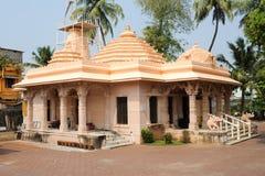Hindu temple of Jain at Fort Cochin Royalty Free Stock Photo