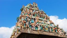 Kapaleeswarar Koil Royalty Free Stock Images