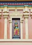 Hindu temple in kuala lumpur malaysia Royalty Free Stock Images