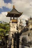Hindu temple, Nusa Penida, Toyopakeh, Indonesia Royalty Free Stock Photo