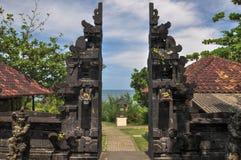Hindu temple Pura Besakih. Bali. Stock Photography