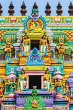Hindu Temple Sri Lanka Royalty Free Stock Photography