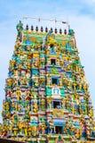 Hindu Temple Sri Lanka Stock Images