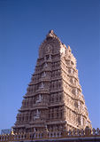 Hindu tower royalty free stock photos
