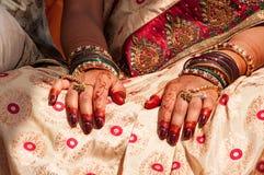 Hindu Wedding Royalty Free Stock Photography
