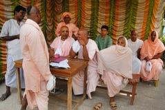 hinduisim Ινδία στοκ εικόνες