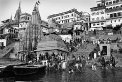 Hinduisim Stock Image