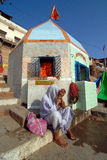 Hinduisim Imagenes de archivo