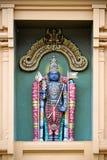 hinduisk gud Fotografering för Bildbyråer