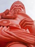 hinduisk gud Arkivbilder
