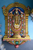 hinduisk gud arkivfoton
