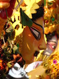 hinduisk gudinna Arkivfoton