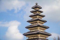 Hinduisk tempel Royaltyfria Bilder