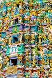 Hinduisk tempel Sri Lanka Royaltyfria Bilder