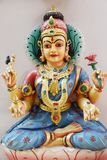 hinduiska Kuala Lumpur malaysia för batugrottor statyer arkivfoto