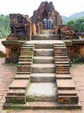 Hinduiskt fördärvar på min son Vietnam Royaltyfria Bilder
