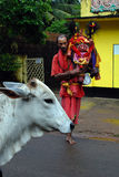Hinduism Royalty Free Stock Photos
