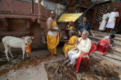 hinduism Stock Fotografie