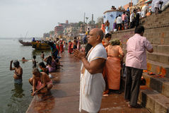 hinduism Imagens de Stock Royalty Free