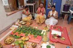 hinduism Royalty-vrije Stock Afbeelding