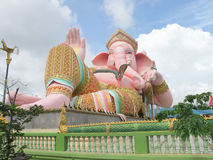 Hinduism di Ganesha per culto fotografie stock libere da diritti