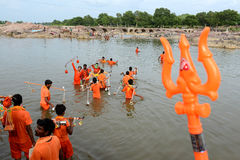 Hinduism Stock Images