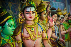 Hinduismus lizenzfreie stockfotos