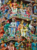 Hinduismus Lizenzfreies Stockfoto