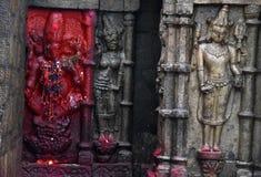 hinduismus Lizenzfreies Stockbild