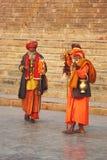 Hinduismus in Indien Lizenzfreies Stockfoto