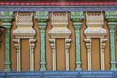 Hinduismustempel Lizenzfreies Stockbild