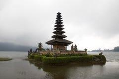 Hinduistisch - buddhistischer Tempel 2 Stockfotografie