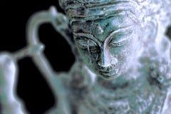 Hinduistische Gottheit stockbilder